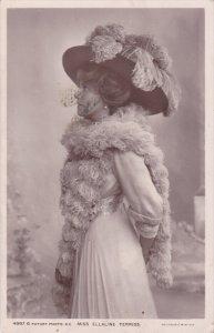 RP: Actress Miss Ellaline Terriss , PU-1908