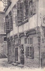 La Maison de Du Guesclin, RENNES, France, 00-10's