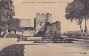 France Gisors La Tour du Gouverneur