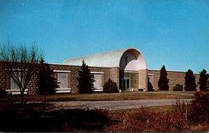 Oklahoma Tulsa Thomas Gilcrease Museum