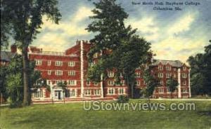 Stephens College Columbia MO 1945