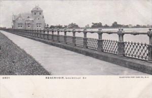 Kentucky Louisville The Reservoir