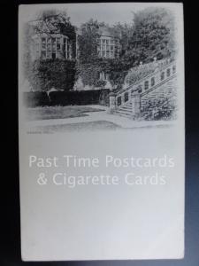 c1902 (UB) Derbyshire: Haddon Hall