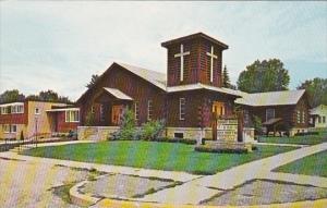 Michigan Roscommon St Michael's Church