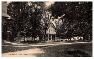 Connecticut Kent , The Rectory