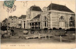CPA PARAMÉ - Le Casino (356978)