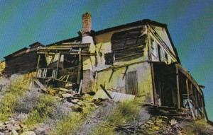 Arizona Jerome The Ghost House