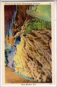 Grotto of the Gods, Shenandoah Caverns, New Market VA