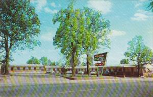 Mountain Home Motel Mountain Home Arkansas