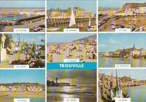 France Trouville Multi View