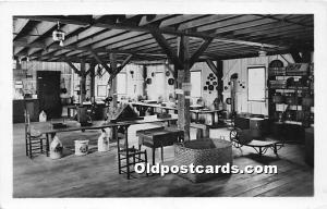 Old Vintage Shaker Post Card The Medicine Shop, The  Museum Old Chatham, New ...