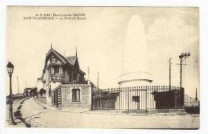 SAINTE-ADRESSE, France, 00-10s Le Pain de Sucre