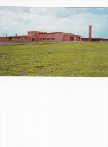 SEQUIN, Texas, 1940-1960's; The Sequin High School