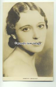 b3237 - Film Actress -  Dorothy Boucier - postcard by Film Weekly