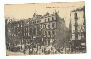 Barcelona, Spain, 00-10s   Theatre, Gran Teatro del Liceo