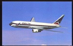 Aviation Airplane Delta Airlines Boeing 767