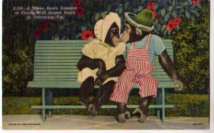 Green Ranch Romance, Wild Life Ranch, St Petersburg, Fl