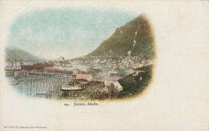 JUNEAU , Alaska ; 1890s