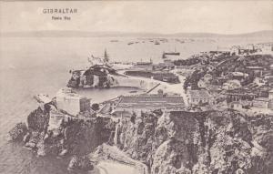 Rosia Bay, GIBRALTAR, 1900-1910s