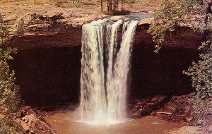 AL - Gadsden. Noccalula Falls