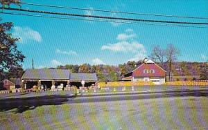 Wightman's Farms Morristown New Jersey