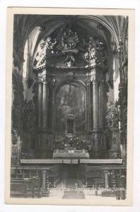 RP  Coimbra, Portugal, 1910-30s   Igzeijie de Santo Criz