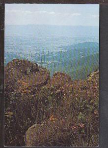 Shenandoah National Park VA Postcard BIN
