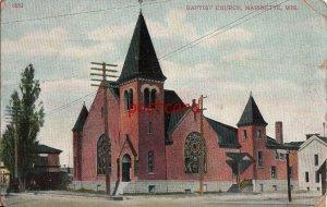1915 MARINETTE WI Baptist Church