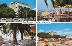 Spain Tarragona Salou Residencia Casa Blanca