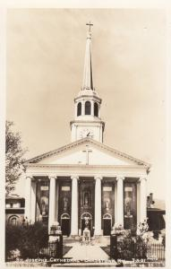 RP; BARDSTOWN , Kentucky , 1930-40s; St. Joseph's Cathedral