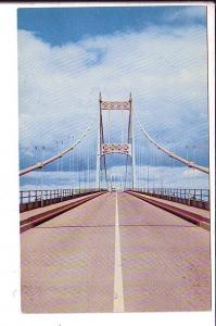 Bridge, Closeup, Thousand Islands, Ontario, Canada