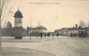 France Vitry-le-François Faubourg Saint Dizier 03.32