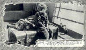 Jackie Coogan, Silent Movie Star Unused