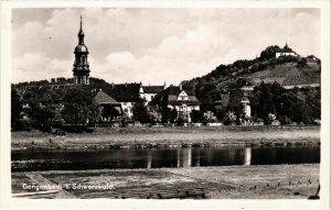 CPA AK Gengenbach im Schwarzwald GERMANY (933867)