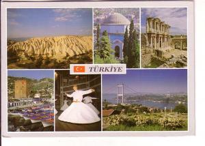 Sixview, Cappadocia, Bursa, Celsus Library, Alanya, Dancing, Istanbul, Turkey