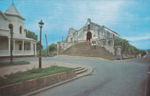 Porta Coeli Museum , SAN GERMAN , Puerto Rico , 50-60s