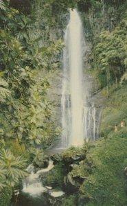 Wailua Falls , Hawaii , 1950-60s