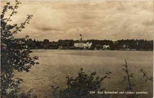 CPA AK BAD SCHACHEN a. BODENSEE GERMANY (866355)