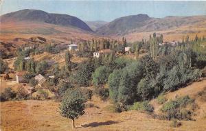 B29282p Shemakha landscape   azerbaijan