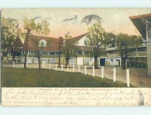 Pre-1907 HISTORIC HOME Providence Rhode Island RI W5000