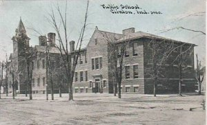 Indiana Clinton Public School 1909