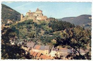 Vlanden, Le Chateau, 40-60s Luxembourg