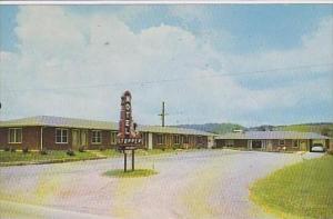 Tennessee Blountville Motel Topper