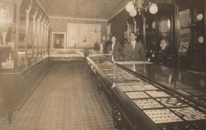 RP, Jewelry Store Interior , 00-10s