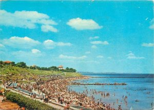 Postcard Romania Black Sea Eforie South