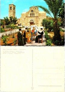 Saint Barnabas Monastery, Cyprus