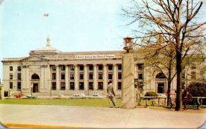Delaware Wilmington Public Building