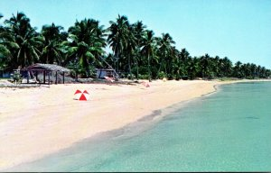 FLorida Miami Key Biscayne Key Colony Private Ocean Beach