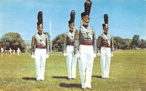 Honor Guard of Cadets in West Point, New York
