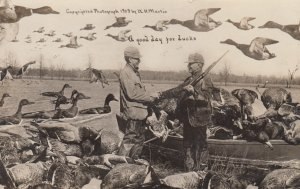 RP: Exaggeration , Duck Hunters , 00-10s